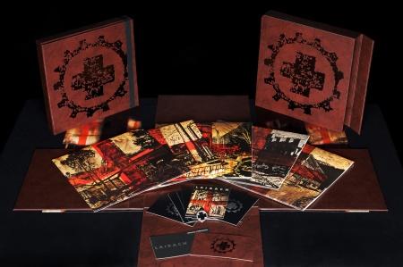 Vinyl On Demand Programm 2011